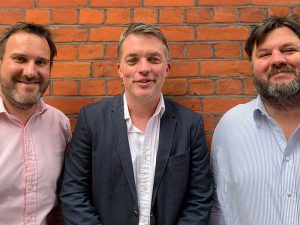 Appoints James Briscoe Canton Marketing Solutions